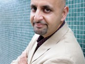 The Collective speaks to…BBC's Aaqil Ahmed