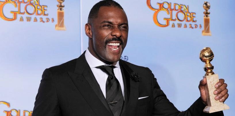 Idris Elba to play icon Nelson Mandela