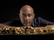 Lost Kingdoms of Africa returns to BBC4