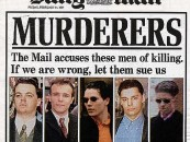 STEPHEN LAWRENCE AND HOW JOURNALISTS MADE HISTORY  @Marcusryder