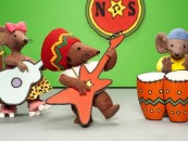 What's the controversy over Rastamouse? Malcolm Vex