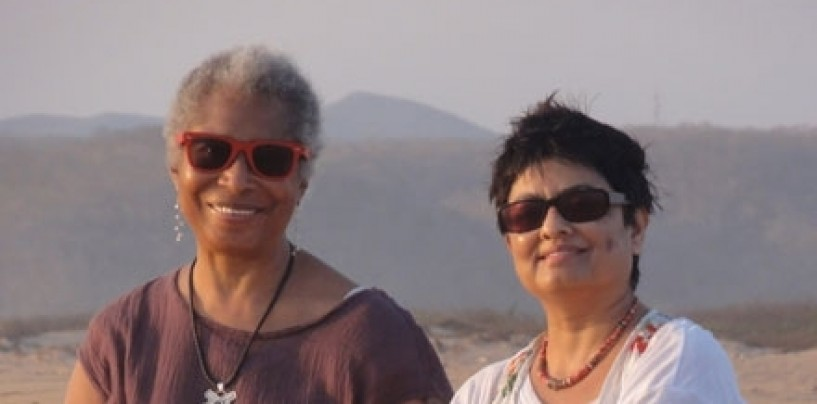 Exclusive preview of excerpts from the upcoming documentary about The Color Purple author Alice Walker