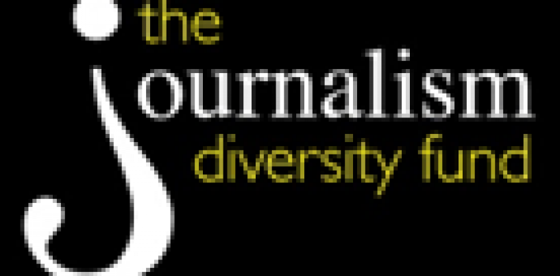 FUNDING JOURNALISM TRAINING FOR DIVERSE STUDENTS