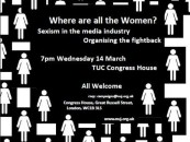Where are all the Women?