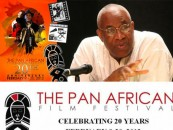 Pan African Film Festival in Los Angeles is now open for submissions