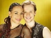 Baroness Oona King adds a splash of diversity to ITV's Dancing on Ice