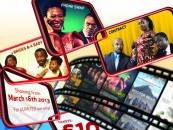 The Revolution of African Cinema! by Garmei Chan @OHTV