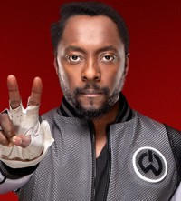 will.i.am the voice may 2012 two
