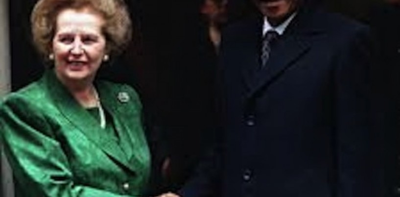 Thatcher and her forgotten legacy @MARCUSRYDER.