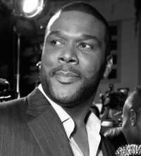 Tyler Perry - money talks!