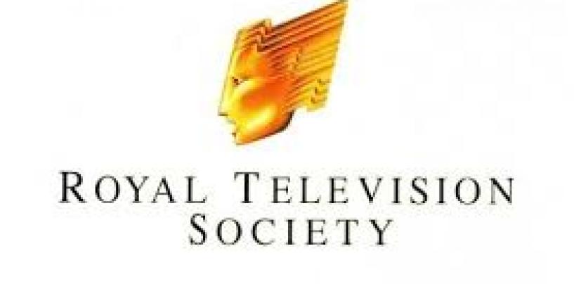 The Secrets of TV Award Ceremonies @MarcusRyder