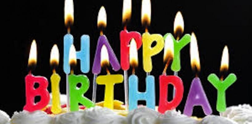 Happy Birthday to the TV Collective!