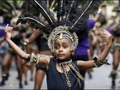 Why Britain wouldn't quite be Britain without carnival!
