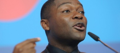 DAVID OYELOWO INTERVIEW: THE UK FILM INDUSTRY DOESN'T WANT BLACK HEROES