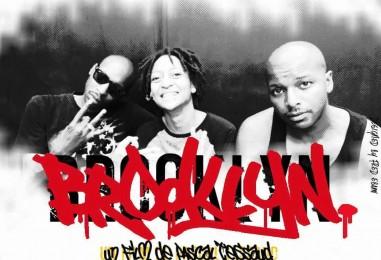 Review: Brooklyn the UK premiere @buffenterprises