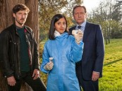 Midsomer Murders to get its first regular Asian lead character