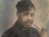BBC Doc: Britain's Caribbean War Heroes