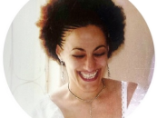 Farewell dear friend: Anna 'Chantal' Benjamin-Badjie 1958-2015