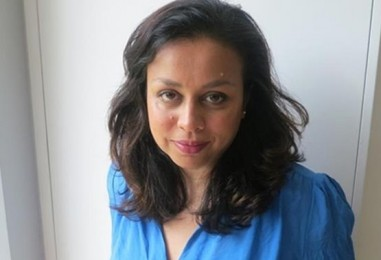 Pact appoints Anjani Patel head of diversity @Screendaily