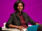 Ofcom's Chief Exec Sharon White gives her first broadcast interview.