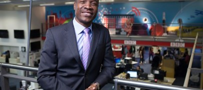 Tunde Ogungbesan BBC's new head of Diversity: How we're improving diversity and inclusion at the BBC