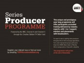 Ready to take the leap to Series Producer? @DonnaTaberer