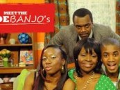 Meet the Adebanjos now exclusively available via African Netflix @Victoriapennant