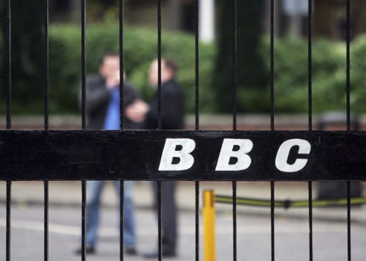 The BBC's Diversity Strategy Is Not Good Enough @simonbg12