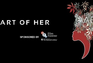 Five tickets are available for women TV Collective members for The Art of Her event