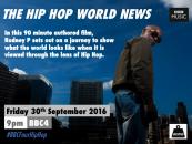 MUST WATCH!  #BBCFourHipHop Tonight  9pm @RodneyP_UK @AcmeMassive