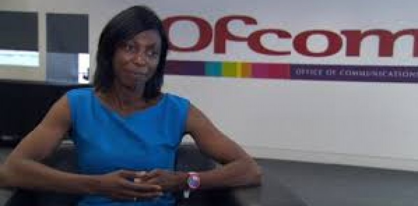 """Tougher, Stronger"" regulation to ensure the BBC and other broadcasters reflect the diversity of the UK, says @Ofcom chief"