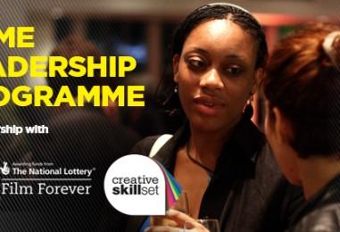 @NFTS BAME LEADERSHIP PROGRAMME