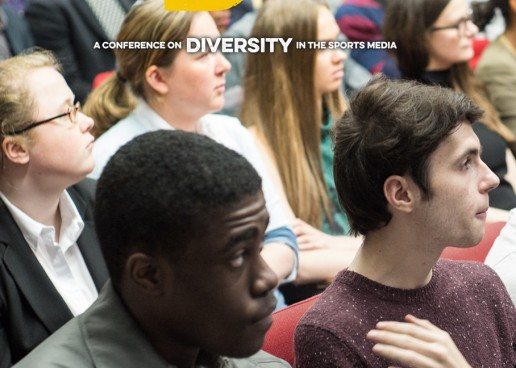 #DWord2 Diversity in Sports @BCOMS