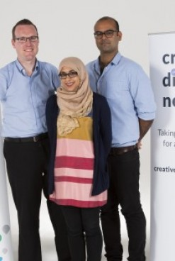 CDN and Creative Skillset's Commissioner Programme