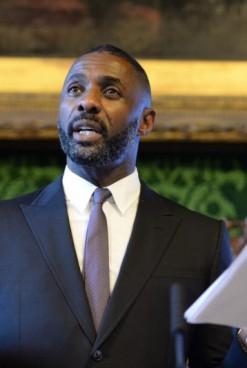 Diversity and Idris Elba's Parliament Speech: One Year On @sceneTV @GDPicsUK