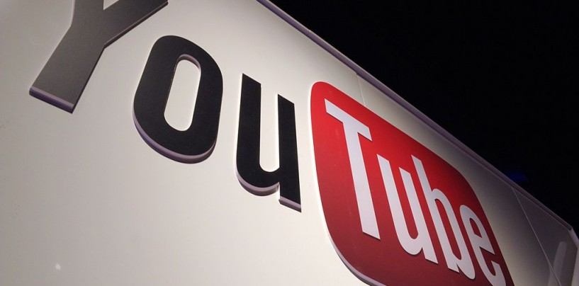 People now watch 1 billion hours of YouTube per day